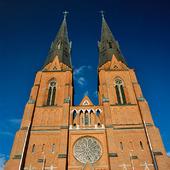 Uppsala Domkyrka, Uppland