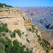 Grand Canyon i Arizona, USA