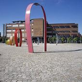 Lindholmens gymnasium, Göteborg