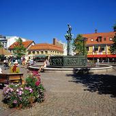 Kalmar, Småland