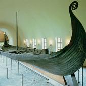 Osebergaskeppet, Oslo