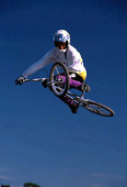 BMX-cykling