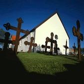 Naverstads kyrka, Bohuslän