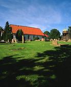 Partille kyrka, Västergötland