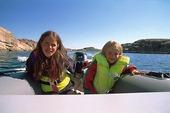 Girls in the Boat