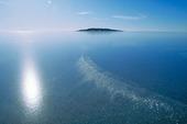 Is på havet