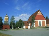 Kalix kyrka, Norrbotten