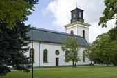 Österfärnebo kyrka, Gävleborgs län