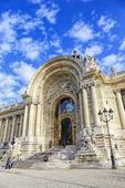 Le Petit Palais i Paris, Frankrike