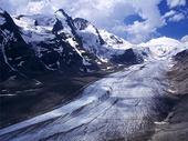 Glaciär, Österrike
