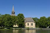 Fors kyrka i Eskilstuna