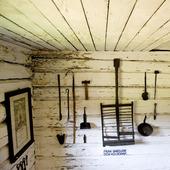 Wira bruk museum, Uppland