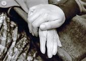 Hands symbol