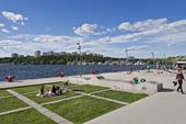 Hornsbergs strand, Stockholm