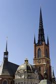 Riddarholmskyrkan, Stockholm