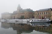 Nybroviken i Stockholm