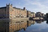 Rosenbad, Stockholm