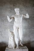 Staty Diadumenos