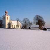 Ödenäs kyrka, Västergötland