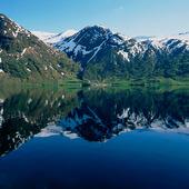 Sognefjorden, Norge