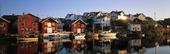 Klädesholmen, Bohuslän