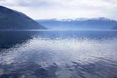 Eidfjorden, Norge