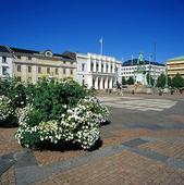 Gustav Adolfs Torg, Göteborg