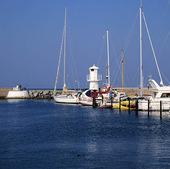 Hamnen i Skanör, Skåne