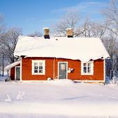Vinterstuga
