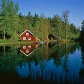 Stenfors kvarn, Småland