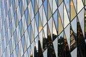 Karolinska aula, Solna