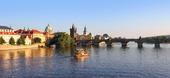 Karlsbron i Prag, Tjeckien