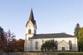 Avesta kyrka, Dalarna