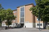 Astrid Lindgren skola i Vimmerby, Småland