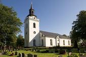 Torstuna kyrka, Uppland