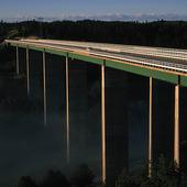 Bro på E6, Bohuslän
