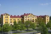 Uppsala Science Park, Uppland