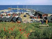 Kåseberga, Skåne
