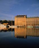 Blasieholmen, Stockholm