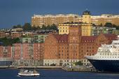 Kvarnholmen i Stockholm