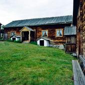 Karlsgården i Bondarv, Hälsingland