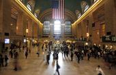 Grand Central Station i New York, USA