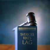 Sveriges lagbok