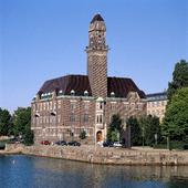 Högskolan,  Malmö