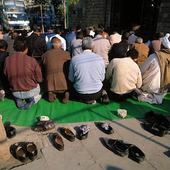 Bön i Kairo,  Egypten