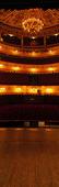 Interiör Stora Teatern, Göteborg