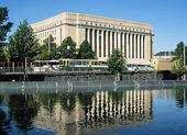 Riksdagshuset i Helsingfors, Finland