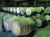 Whiskytunnor, Skottland