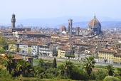 Florens skyline
