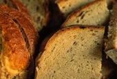 Skivat bröd
